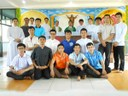 Monthly recollection in Sampran - Thailand