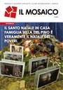 """Il Mosaico"" n. 4 - December 2018"
