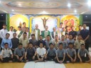 Canonical visit of the Superior General to the Vicariate of Thailand and our religious in Ho Chi Minh City