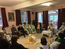 Day of retreat in the Vicariate of England