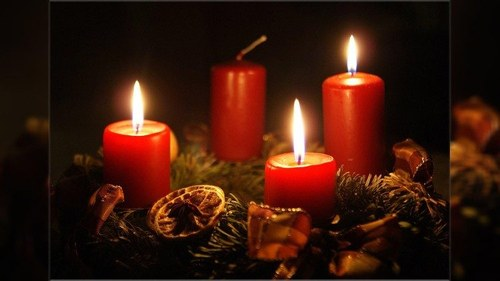 Time of Advent