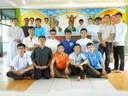 Retiro mensual en Sampran - Tailandia