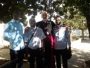 Encuentro de seminaristas en Beit Jala