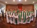 EE. EE. para los religiosos del Vicariato de Tailandia