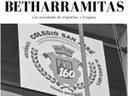 """""""Betharramitas"""" n. 8 - octubre de 2018"""