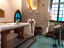 Asamblea del Vicariato en Francia y España.