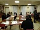 Encuentro de religiosos  jóvenes en Betharram