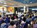 Fiesta del N. S. de Betharram en Sampran