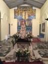 La Virgen de Betharram de peregrinación