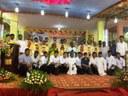 Momentos de alegría para el Vicariato de la India