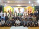 El P. Gustavo visita el Vicariato de Tailandia y la residencia de Ho Chi Minh City