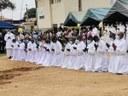 Ordenaciones sacerdotales en el Vicariato de Costa de Marfil