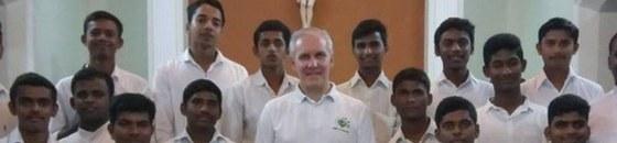 Gustavo India