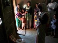 Inde - Hojai