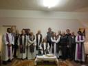 Assemblée du Vicariat d'Angleterre