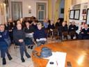 Assemblée du Vicariat de l'Italie