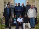 Assemblée du Vicariat de Terre Sainte à Bethléem