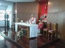 Joyeux Anniversaire au P. Carlo Luzzi scj