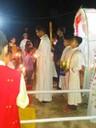 Mois marial à Hojai marquée par des activités religieuses et culturelles