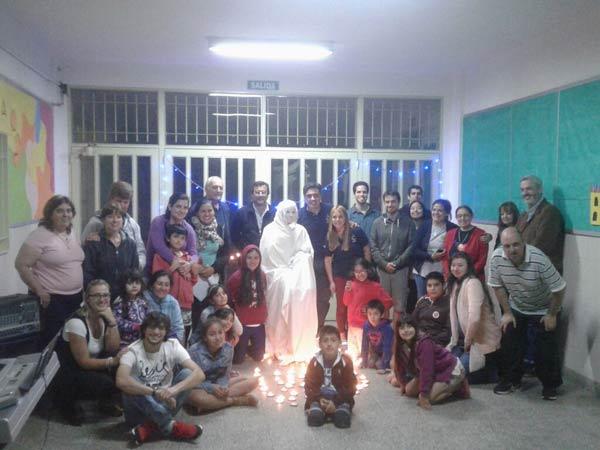 Récollection pour les laïcs bétharramites du Vicariat d'Argentine et d'Uruguay