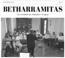 « Betharramitas » n.° 9 - novembre 2018