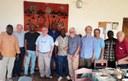 Assemblée du Vicariat de la République Centrafricaine