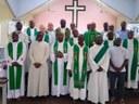 Assemblée du Vicariat et fin de la visite canonique