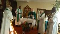 Rencontre des Supérieurs et des Économes de communauté du Vicariat de France-Espagne