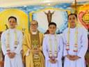 Renouvellement des vœux en Thaïlande