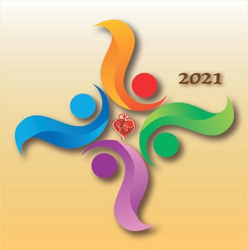 Thème de l'année 2021: « Sortir pour partager la joie»