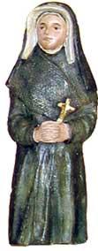 Ste Jeanne-Elisabeth