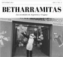 """""""betharramitas"""" settembre - 2021"""
