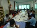 Assemblea di Vicariato in Thailandia