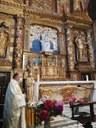 Solennità della Madonna di Betharram