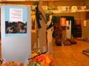 Mostra missionaria nella parrocchia Sacro Cuore di Gesù in Lissone (Italia)