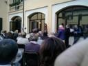 Chiusura del Giubileo in onore di San Michele Garicoïts in Italia