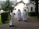 Festa della Transverberazione del cuore di Sr. Maria di Gesù Crocifisso