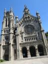 Festa nella Parrocchia del Sacro Cuore di Barracas (Argentina)