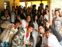 Il primo campo per i Giovani Betharramiti in Brasile
