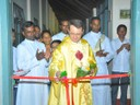 "Inaugurata la ""St. Michael's Children Care Home"" a Mangalore (India)"
