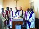 Incontro dei giovani religiosi della Regione San Michele Garicoïts a Pau