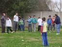 Laboratorio di rugby a Adrogué (Argentina)