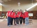 """Missione del gruppo """"FVD"""" a La Colmena"""