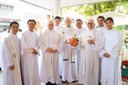 Ordinazioni diaconali in Thailandia