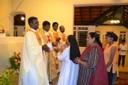 Prima S. Messa dei novelli sacerdoti in India