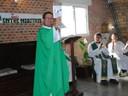 Prima S. Messa di P. Wagner Ferreira scj a Tacuarembó