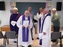 Riconoscimento dei Fratelli delle Scuole Cristiane a P. Julian Miguel