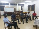 Esercizi Spirituali Ignaziani per i novizi in Costa d'Avorio