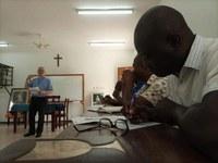 Esercizi spirituali per il Vicariato della Costa d'Avorio