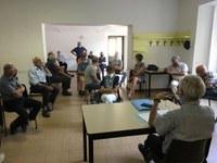 """Nuovo Consiglio Direttivo nell'Associazione """"AMICI di Betharram - Onlus"""""""